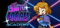 Portada oficial de Mighty Switch Force! Academy para PC