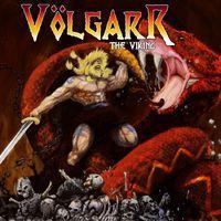 Portada oficial de Volgarr the Viking PSN para PSVITA