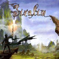 Portada oficial de Siralim para PS4