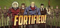 Portada oficial de Fortified para PC