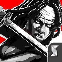 Portada oficial de The Walking Dead: Road to Survival para Android