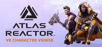Portada oficial de Atlas Reactor para PC