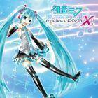 Portada oficial de de Hatsune Miku: Project Diva X para PS4