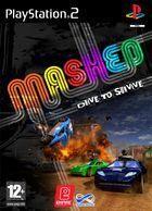 Portada oficial de de Mashed para PS2