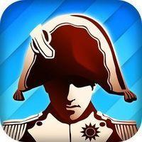 Portada oficial de European War 4: Napoleon para Android