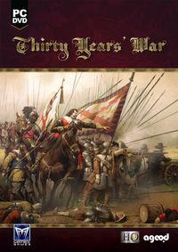 Portada oficial de Thirty Years' War para PC