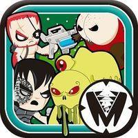 Portada oficial de Mutant Busters: Las primeras batallas para Android