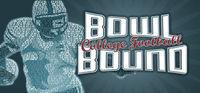 Portada oficial de Bowl Bound College Football para PC