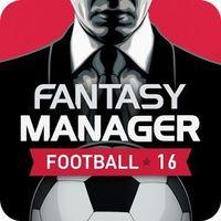 Portada oficial de Fantasy Manager Football 2016 para Android