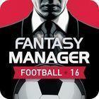 Portada oficial de de Fantasy Manager Football 2016 para Android