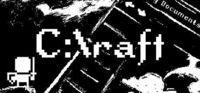 Portada oficial de C:\raft para PC