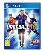 Portada oficial de de IHF Handball 2016 para PS4