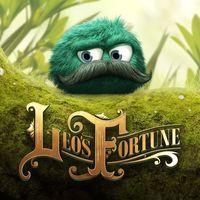 Portada oficial de Leo's Fortune para PS4