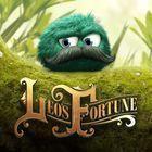 Portada oficial de de Leo's Fortune para PS4