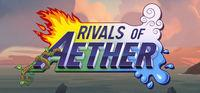 Portada oficial de Rivals of Aether para PC