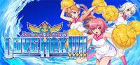 Portada oficial de Arcana Heart 3 LOVE MAX!!!!! para PC