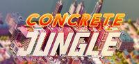 Portada oficial de Concrete Jungle para PC