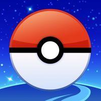 Portada oficial de Pokémon GO para iPhone
