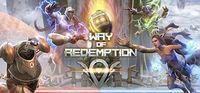 Portada oficial de Way of Redemption para PC