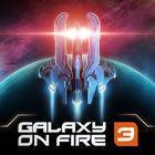Portada oficial de de Galaxy on Fire 3 - Manticore para iPhone