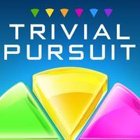 Portada oficial de Trivial Pursuit & Friends para Android