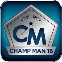 Portada oficial de Champ Man 16 para Android