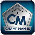 Portada oficial de de Champ Man 16 para Android