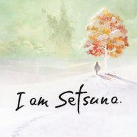 Portada oficial de I am Setsuna para PS4