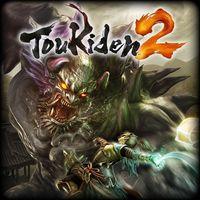 Portada oficial de Toukiden 2 para PSVITA