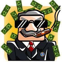 Portada oficial de Corrupt Mayor Clicker para Android