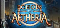 Portada oficial de Echoes of Aetheria para PC