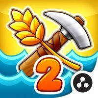 Portada oficial de Puzzle Craft 2 para iPhone
