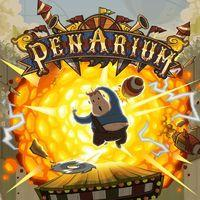 Portada oficial de Penarium para PS4