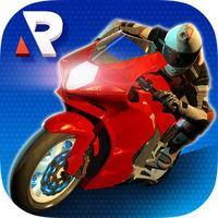 Portada oficial de Raceline CC para iPhone