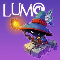 Portada oficial de LUMO para PS4