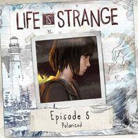 Portada oficial de Life is Strange - Episode 5: Polarized para PS4