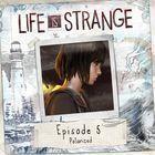 Portada oficial de de Life is Strange - Episode 5: Polarized para PS4