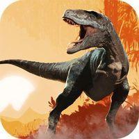 Portada oficial de Dinosaur: War in the Tropics para Android