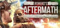 Portada oficial de Romero's Aftermath para PC