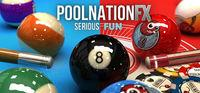 Portada oficial de Pool Nation FX para PC