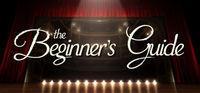 Portada oficial de The Beginner's Guide para PC