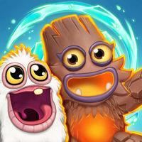 Portada oficial de My Singing Monsters: Dawn of Fire para iPhone