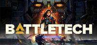 Portada oficial de BattleTech para PC