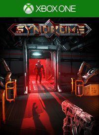 Portada oficial de Syndrome para Xbox One