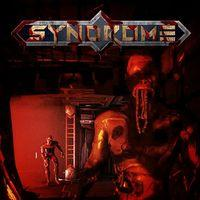 Portada oficial de Syndrome para PS4