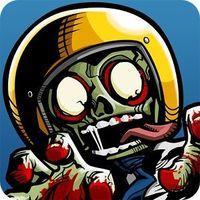 Portada oficial de Zombie Age 3 para Android