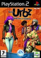 Portada oficial de de Los Urbz: Sims en la Ciudad para PS2