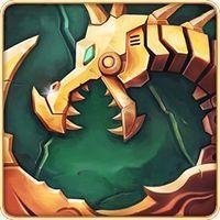 Portada oficial de Honor Quest: Steam & Magic para Android