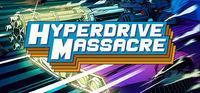 Portada oficial de Hyperdrive Massacre para PC