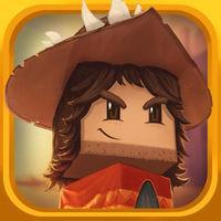 Portada oficial de Little Bandits para iPhone
